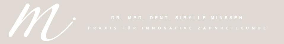 Zahnarztpraxis Dr. Med. Dent. Sibylle Minssen